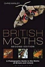 British Moths - a Photographic Guide to the Moths of Great Britain and Ireland