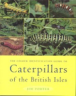 The Colour Identification Guide to Caterpillars of the British Isles